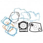 COMPLETE GASKET SET - FOR MAXISCOOTER APRILIA 500 ATLANTIC 4T LC 2001>2004, SCARABEO 2003>2006 / PIAGGIO 500 X9 2001>2002 -ARTEIN-