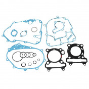 COMPLETE GASKET SET - FOR MAXISCOOTER KYMCO 125 SUPERDINK >2009 -ARTEIN-