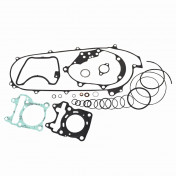 COMPLETE GASKET SET - FOR MAXISCOOTER HONDA 125 PCX >2012 -ARTEIN-