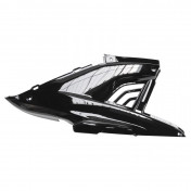 ENGINE SIDE COVER FOR SCOOT MBK 50 NITRO 1997>2012/YAMAHA 50 AEROX 1997>2012 -RIGHT-BLACK- SELECTION P2R