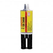 EPOXY/COLLE LOCTITE EA 3450 ACIER (SERINGUE 25 ml SOUS BLISTER)