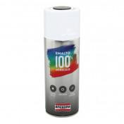 BOMBE DE PEINTURE AREXONS ACRYLIQUE 100 VERNIS FUME/TRANSPARENT NOIR AEROSOL 400 ml (3440)