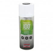 BOMBE DE PEINTURE AREXONS ACRYLIQUE 100 NOIR EFFET DIAMANT AEROSOL 400 ml (3708)