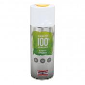 BOMBE DE PEINTURE AREXONS ACRYLIQUE 100 FLUO ORANGE AEROSOL 400 ml (3687)