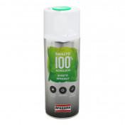 BOMBE DE PEINTURE AREXONS ACRYLIQUE 100 FLUO VERT AEROSOL 400 ml (3688)