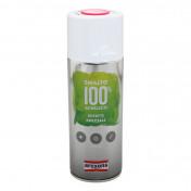 BOMBE DE PEINTURE AREXONS ACRYLIQUE 100 FLUO FUCHSIA AEROSOL 400 ml (3694)