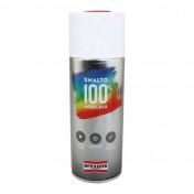 BOMBE DE PEINTURE AREXONS ACRYLIQUE 100 ROUGE RUBIS AEROSOL 400 ml (3615)