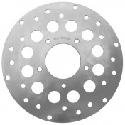BRAKE DISC FOR 50cc MOTORBIKE RIEJU 50 RS1 2001>-REAR- (OUTER Ø 200mm, INNER Ø 57,2mm, 5 DRILL HOLES) -IGM-