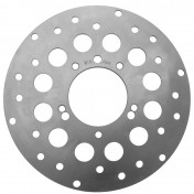 BRAKE DISC FOR 50cc MOTORBIKE PEUGEOT 50 XPS 2002> -REAR-/RIEJU 50 SMX, MRX 2007> -REAR- (OUTER Ø 200mm, INNER Ø 62mm, 3 DRILL HOLES) -IGM-