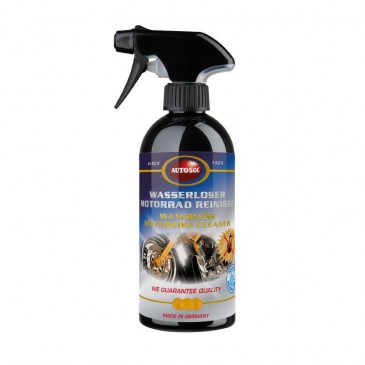 AUTOSOL WATERLESS ENGINE CLEANER (SPRAY 500ml) (MADE IN GERMANY - PREMIUM QUALITY)