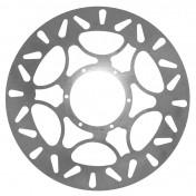 DISQUE DE FREIN ADAPTABLE DERBI 50 GPR 2004>2009 AV (EXT 300mm - INT 90.5mm - 6 TROUS) (DF5125A) -NEWFREN-
