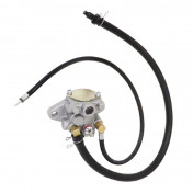 OIL PUMP FOR 50cc MOTORBIKE MINARELLI 50 AM6 (SINGLE RATE) -P2R-
