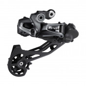 DERAILLEUR-REAR-FOR ROAD BIKE- SHIMANO 11SPEED. ULTEGRA DI2 RX8050 DOUBLE - LONG CAGE (COMPACT TECHNOLOGY)