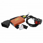 CDI UNIT FOR 50cc MOTORIKE MINARELLI 50 AM6 2STROKE EURO 4/ BETA 50 RR 2STROKE EURO 4 (VARIABLE TIMING ADVANCE+SWITCH TO CHANGE FEATURES) -TOP PERFORMANCES-