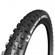TYRE FOR ATB - 27.5 X 2.80 MICHELIN FORCE AM COMPETITION TUBELESS /TUBETYPE FOLDABLE (71-584) (650B) (whithout packaging) (SPECIAL OFFER)