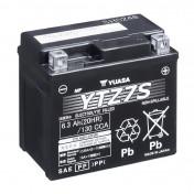 BATTERY 12V 6 Ah YTZ7S YUASA MAINTENANCE FREE GEL READY FOR USE (Lg113xL70xH105)