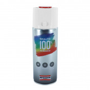 BOMBE DE PEINTURE AREXONS ACRYLIQUE 100 ROUGE AEROSOL 400 ml (3614)