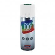 BOMBE DE PEINTURE AREXONS ACRYLIQUE 100 VERT GAZON AEROSOL 400 ml (3617)