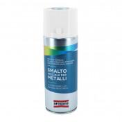 BOMBE DE PEINTURE AREXONS SMALTO SPECIAL METAL JANTE AEROSOL 400 ml (3295)