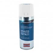 BOMBE DE PEINTURE AREXONS SMALTO SPECIAL METAL ANTIQUE GRIS CLAIR AEROSOL 400 ml (3289)