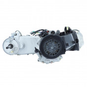 MOTEUR MAXISCOOTER ADAPTABLE SCOOTER 125 CHINOIS 4T GY6 152QMI ROUES 10 POUCES -P2R-