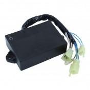CENTRALE ELECTRONIQUE CDI MOTO ADAPTABLE SUZUKI 650 DR SE 1994>1995, 650 DR RSE 1991>1993 (12V) (R.O 32900-12D10) -SELECTION P2R-