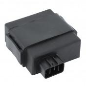 CENTRALE ELECTRONIQUE CDI MAXISCOOTER ADAPTABLE APRILIA 125-200 SCARABEO LIGHT 2007>2009 (DIGITAL 12V) (R.O JC32900X92000) - SELECTION P2R-
