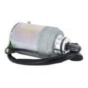 ELECTRIC STARTER FOR MAXISCOOTER KYMCO 125-150 GRAN DINK E2 ET E3 2001>2009, 125 DINK E3 2006>2013, 125 G DINK IE 2012>2013 (12V) (R.O 31200-KKC3-90C / 31210-LEA6-9000) -SELECTION P2R-