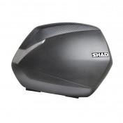 VALISE SHAD SH36 CARBONE (D0B36200)