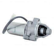ELECTRIC STARTER FOR 50cc MOTORBIKE APRILIA 50 RS 1993>2005, TUONO, PEGASO / MALAGUTI 50 FIFTY EVOLUTION / MBK 50 XPOWER / PEUGEOT 50 XPS SM / YAMAHA 50 TZR R, RR (12V/0,20Kw - 14 Teeth) -SELECTION P2R-