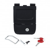 COMPLETE LOCK FOR SHAD TOP CASE SH45 (D1B45MAR)