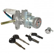 IGNITION SWITCH FOR MAXISCOOTER KYMCO 250-300-500 X-CITING 2005> -SELECTION P2R-