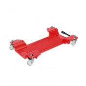 SUPPORT STAND MOTO A ROULETTES -P2R-