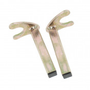 """Y"" SHAPED FORKS FOR RACING STAND - P2R (PAIR)"