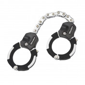 "BICYCLE ANTITHEFT - ""HANDSCUFF"" MASTERLOCK STREET CUFF L55cm - SUPPLIED WITH 4 KEYS - SECURITY LEVEL 9"