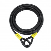 ANTITHEFT FOR BICYCLE - EXTENDER STEEL CABLE AUVRAY Ø 15mm Lg 9.00M