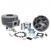 COMPLETE CYLINDER KIT FOR SCOOT POLINI ALUMINIUM- CORSA FOR PIAGGIO 125 VESPA PX (Ø 60 mm) (140.0088)