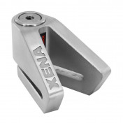 ANTIVOL BLOQUE DISQUE XENA X2 RESISTANT A L'AZOTE LIQUIDE INOX (CLASSE SRA)