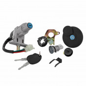 """IGNITION SWITCH FOR 50 cc CHINESE SCOOTS (10"""" and 12"""" wheels -P2R-"""