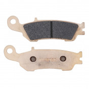 BRAKE PADS SET (2 pads) CL BRAKES FOR YAMAHA 125-250-450 YZ 2008>, 250 WR F 2016> Front (1183 MX10)