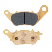 BRAKE PADS SET (2 pads) CL BRAKES FOR YAMAHA 320 YZF-R3 2015>, MT-03 2016> Front (1241 RX3 TOURING SINTERED)