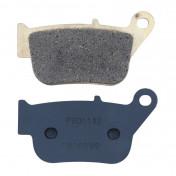 BRAKE PADS SET (2 pads) CL BRAKES FOR YAMAHA 125 XMAX 2014> Rear (3112 MSC)