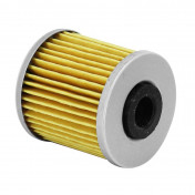 OIL FILTER FOR MAXISCOOTER KYMCO 400 XCITING 2013> -SELECTION P2R-