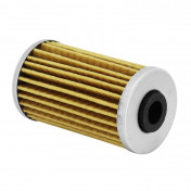 OIL FILTER FOR MAXISCOOTER KYMCO 125 DINK 2006>, GRAND DINK 2001> -SELECTION P2R-