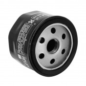 OIL FILTER FOR MAXISCOOTER HIFLOFILTRO FOR GILERA 800 GP 2008>/APRILIA 850 SRV 2012>, 750 DORSODURO, 1200 DORSODURO, 850 MANA, 750 SHIVER (76x58mm) (HF565)