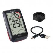 COMPTEUR SIGMA ROX4.0 GPS NOIR