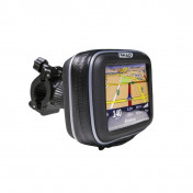 SUPPORT GPS SHAD POUR ECRAN 4'3 (FIXATION SUR GUIDON) (X0SG40H)