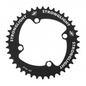 CHAINRING FOR BMX- 4 Arms- 40T.Ø 104 SINGLE STRONGLIGHT (FOR CHAIN 1/2 x 3/32)