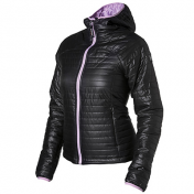 DOWN JACKET SPRING/AUTUMN HEVIK HJW303M LADY BLACK XS