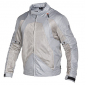 JACKET HEVIK ALFA FOR MEN GREY M (SPRING OR SUMMER)
